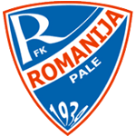 Club Emblem - Romanija (Pale)