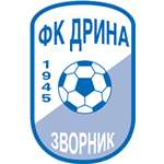 Club Emblem - Drina (Zvornik)
