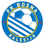 Club Emblem - Bosna (Kalesija)