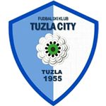 Club Emblem - Tuzla City (Simin Han)